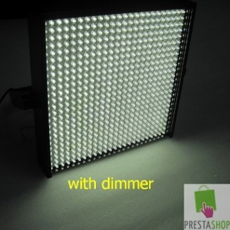TE-24DX LED daylight with DIMMER