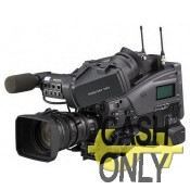 PMW-500 Camcorder XDCAM HD422 SxS Memory