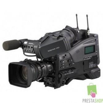 PMW-500 Camcorder XDCAM HD422 SxS Memory