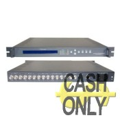 VCO-3204L Encoder e Mux MPEG-2
