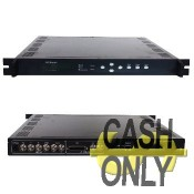VCO-3201I Encoder MPEG2 con SDI