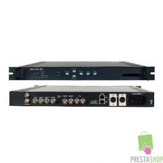 VCO-3925-CIP IRD HD/SD MPEG2-MPEG4 H264 - IP