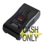 S-8110S  batteria V-Lock  da 126 watt