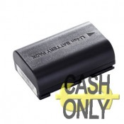 S-8PE6  Li-ion DV Battery for Canon