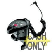 MVR901-EPLA comando remoto a leva per Lanc Sony Canon