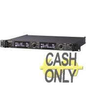DWR-R01D ricevitore microfonico digitale wireless