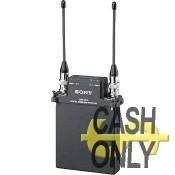 DWR-S01D Digital Wireless Dual Channel Slot-In