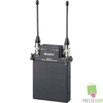 Sony DWR-S01D Digital Wireless Dual Channel Slot-In Receiver