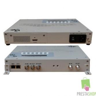 VCO-3542-1 HDMI-DVB-T Encoder & Modulator series