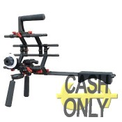 S-7410 Shoulder Rig kit