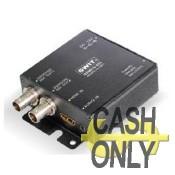 S-4601 converter da HDMI a 3G/HD/SD-SDI