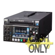 PDW-HD1200 deck XDCAM HD 4:2:2