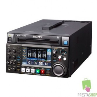 PDW-HD1200 deck Recorder XDCAM 422