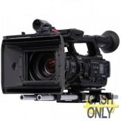 """PMW-200   Camcorder XDCAM con 3 CMOS Exmor da 1/2"""" - Full HD 422 a 50 Mbps"""