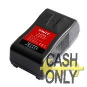 S-8260S batteria V-Lock da 180 watt