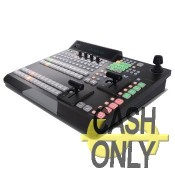 HVS-350HS HD/SD 1.5M/E Video Switcher