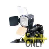 S-2050 Chip Array LED on-camera light