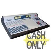 MMS3000 Broadcast mixer