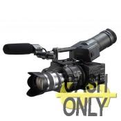 NEX-FS700EK NXCAM Camcorder