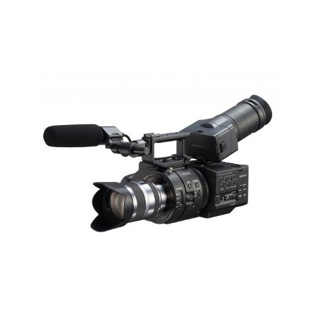NEX-FS700EK Camcorder NXCAM Full HD