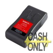 S-8210A batteria Gold Mount da 150 watt