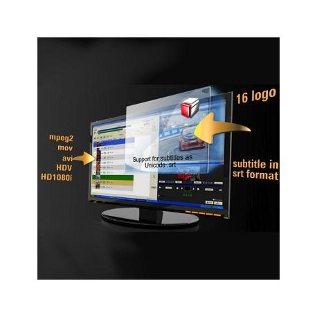 Magicsoft HD Playout