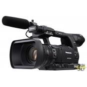 AG-AC130EJ Panasonic Camcorder 3 CMOS Full HD