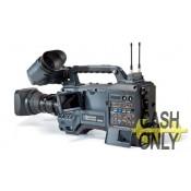 AG-HPX371 Camcorder HD