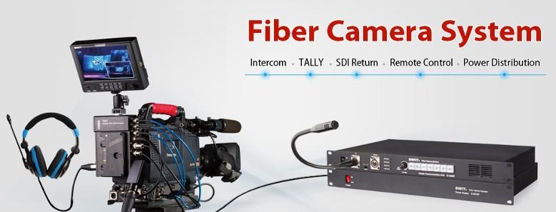 SWIT Fiber Camera System