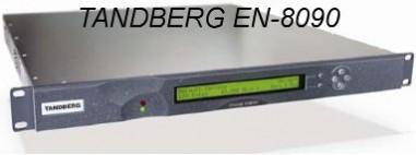 Tandberg EN-8090 HD Encoder